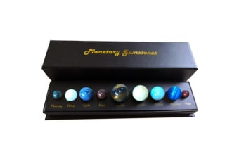 Discover Science Planetary Gemstones