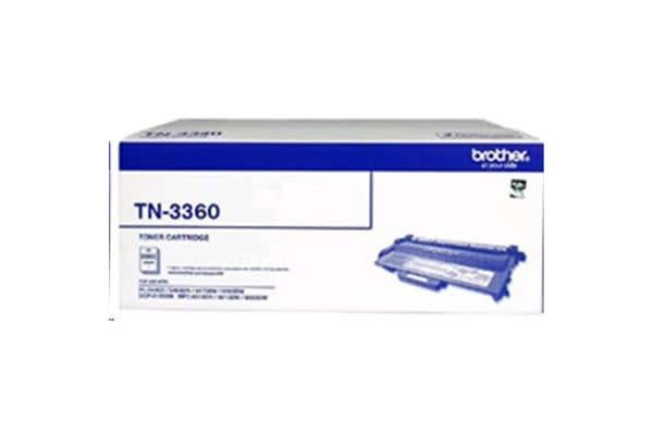 Brother TN3360 Brother Toner
