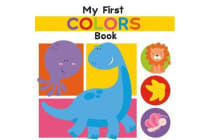 My First Colors Book - Illustrated