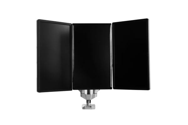 Kogan Triple Monitor Mount (Gas Spring)