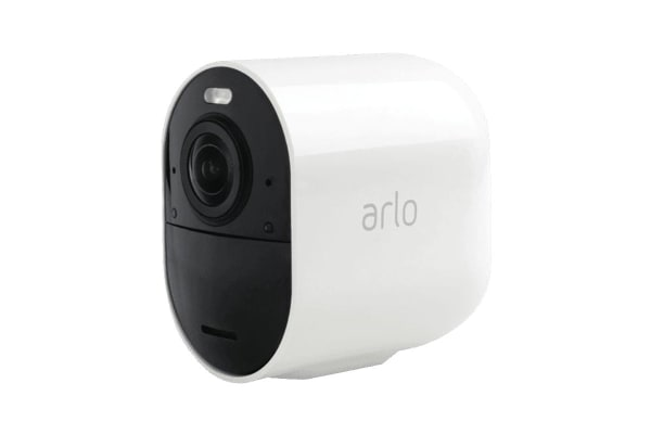 Arlo Ultra 4K UHD Wire Free Security Camera System with 3 Cameras (VMS5340-100AUS)