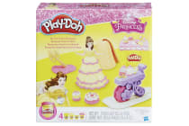 Play-Doh Disney Princess Bells Banquet