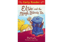 Early Reader - Elsie and the Magic Biscuit Tin