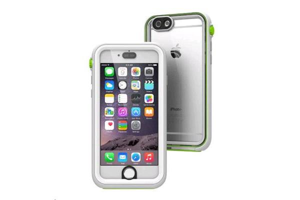 Catalyst Case for iPhone 6/6S - White/Grey