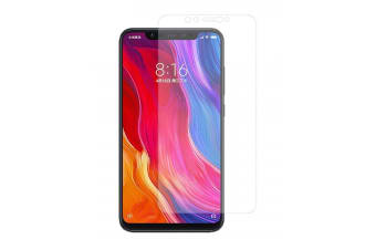 Generic Glass Screen Protector for Xiaomi 8
