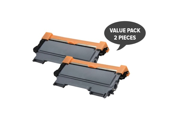 TN-2030 Premium Generic Toner (Two Pack)