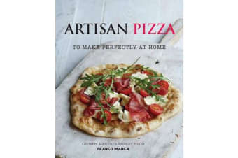 Artisan Pizza