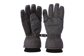 Elude Boy's Snow Classic Gloves Size 6