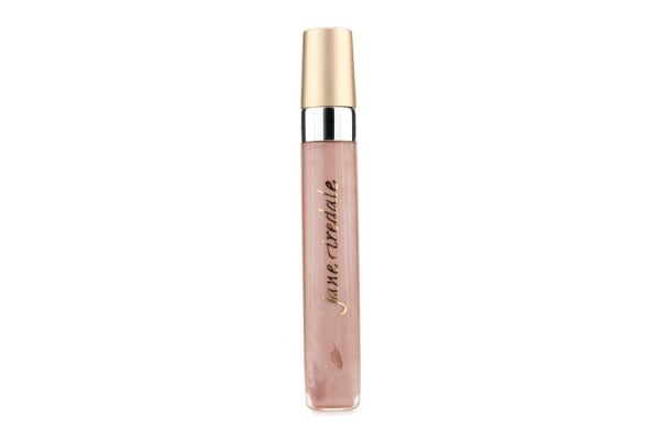 Jane Iredale PureGloss Lip Gloss (New Packaging) - Soft Peach (7ml/0.23oz)