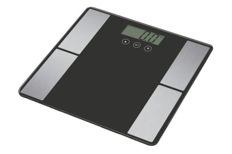 Fit Smart Electronic Body Fat Scale