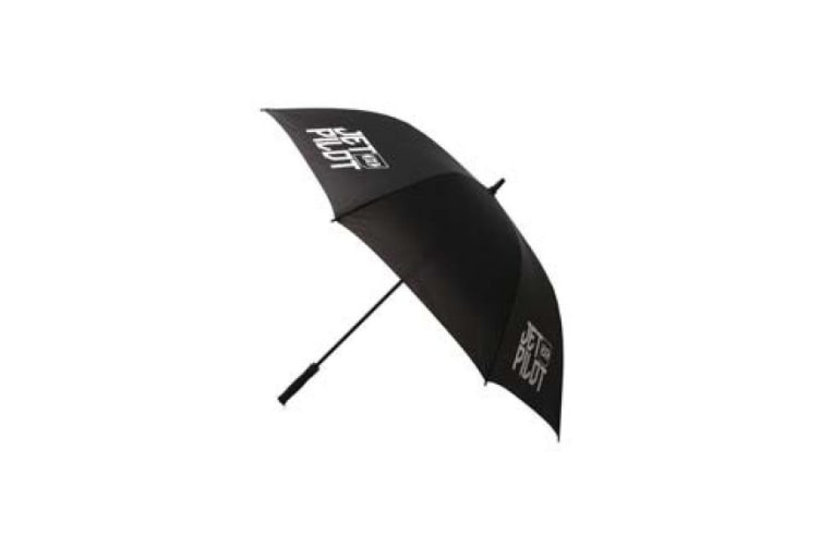 JetPilot Jp Umbrella - Black