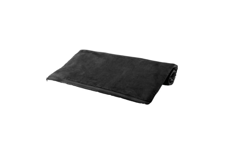 Kimood Dog Pillow Bed (Black) (One Size)