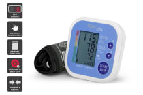 Bella Vita Digital Upper Arm Blood Pressure Monitor