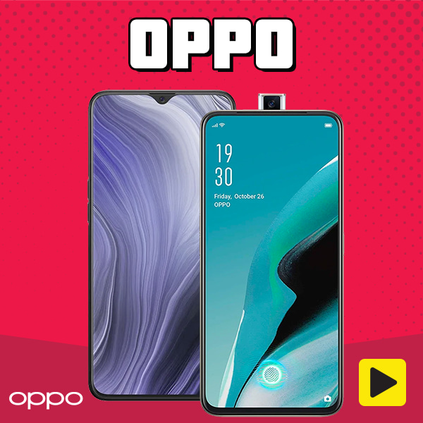 OPPO Android Phones