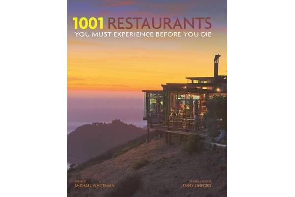 Image of 1001 Restaurants You Must Experience Before You Die