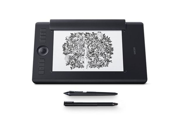 Wacom Intuos Pro Paper Edition (Medium)
