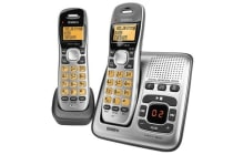 Uniden DECT1735 Digital Phone System With Power Failure Backup (Twin Pack)