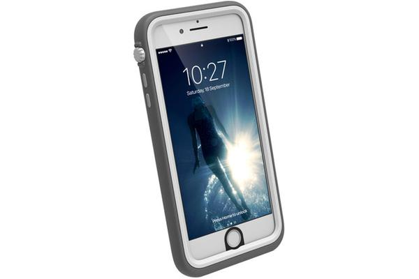 Catalyst Waterproof Phone Case for iPhone 7 Plus - White