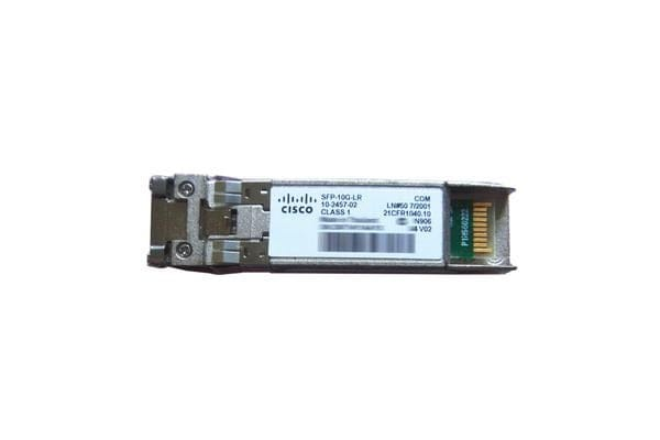 Generic Layer10 SFP-10G-LR-L10 Transceiver Cisco SFP-10G-LR Compatible 10GBASE-T SFP+ 1310nm