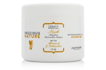 AlfaParf Precious Nature Today's Special Mask (For Colored Hair) 500ml/17.64oz