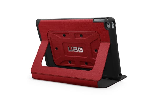 UAG Rugged Military Standard Folio Case for iPad Air 2 (Rogue)