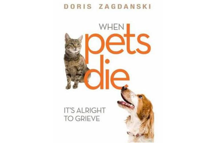 When Pet's Die - It's Alright To Grieve