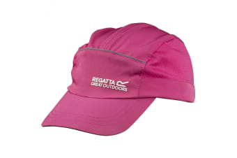 Regatta Great Outdoors Childrens/Kids Shadie Sports Cap (Jem)