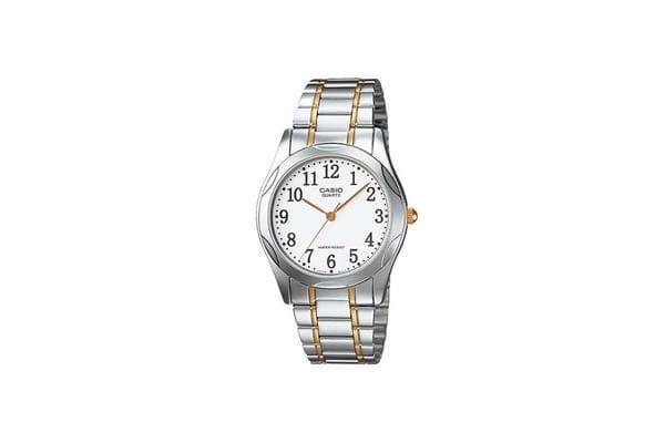 Casio Men's Quartz (MTP-1275SG-7B)