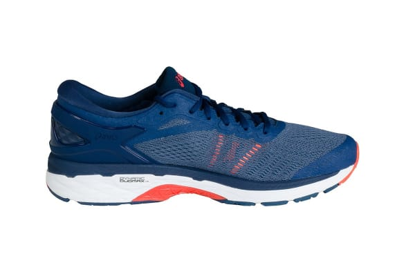 0601d90e1786 ASICS Men s Gel-Kayano 24 Running Shoe (Smoke Blue Smoke Blue Dark ...