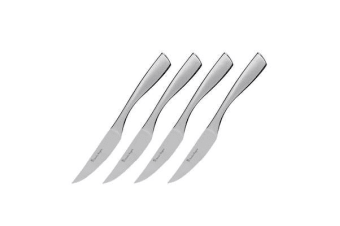 Stanley Rogers Soho Steak Knives 4pc