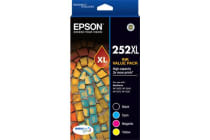 Epson INK T253692 252XL VALUE PACK