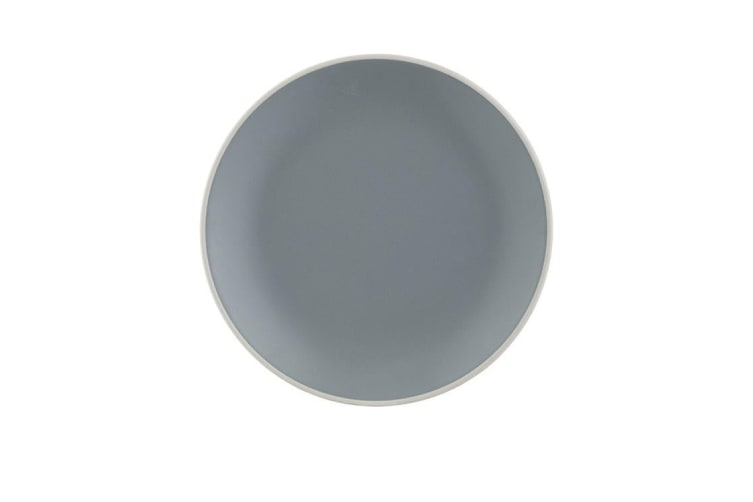 Mason Cash Classic Collection Dinner Set 12pc Grey