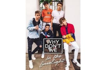 Why Don't We - In the Limelight