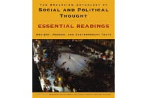 The Broadview Anthology of Social and Political Thought - Essential Readings