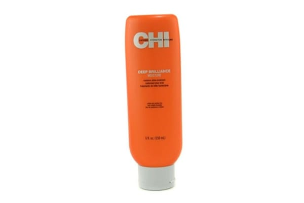CHI Deep Brilliance Moisture Shine Treatment (150ml/6oz)