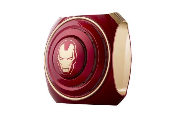 Marvel Habanero 2 Ironman Wireless Air Purifier (MV-H2-IR-FR)
