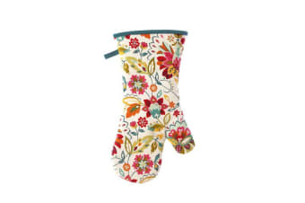 Ulster Weavers Bountiful Floral Oven Glove