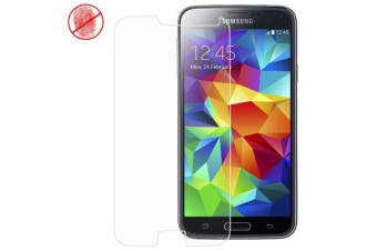 For Samsung Galaxy S5 Korean Material High-Quality Durable Screen Protector