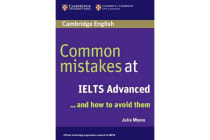 Common Mistakes at IELTS Advanced - And How to Avoid Them