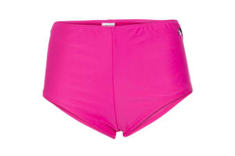 Trespass Womens/Ladies Daria II Bikini Bottoms (Pink Lady)
