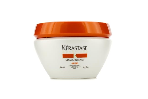 Kerastase Nutritive Masquintense Exceptionally Concentrated Nourishing Treatment (For Dry & Extremely Sensitised Fine Hair) (200ml/6.8oz)