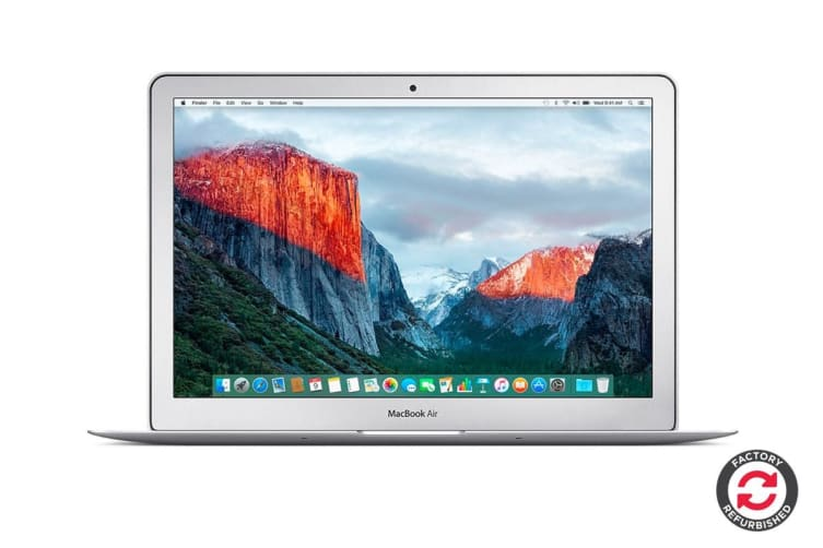 "Apple 13"" MacBook Air MMGF2 Refurbished (1.6GHz i5, 128GB) - A Grade"