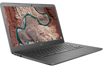 "HP Chromebook 14 G5 Bronze 35.6 cm (14"") 1920 x 1080 pixels Intel® Celeron® 4 GB"