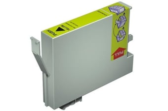 T0634 Yellow Compatible Inkjet Cartridge