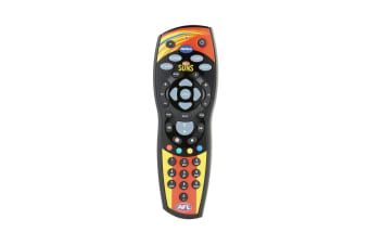 Foxtel AFL Remote - Gold Coast