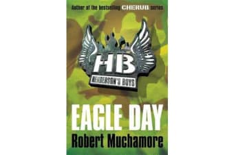 Henderson's Boys: Eagle Day - Book 2