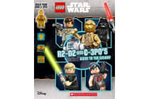 LEGO STAR WARS - R2-D2 and C-3P0's Guide to the Galaxy