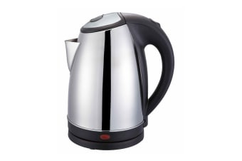 Maxim Kitchen Pro 1.8L Cordless Stainless Steel Kettle (MKPK18S)