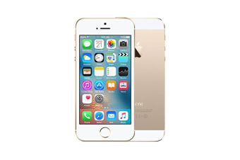 Apple iPhone SE 16GB Gold - As New