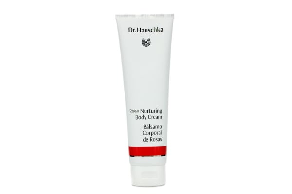 Dr. Hauschka Rose Nurturing Body Cream (145ml/4.9oz)